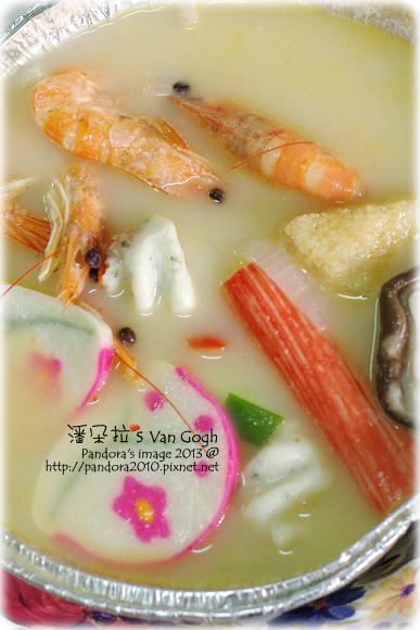 2013.02.08-海鮮豆腐鍋