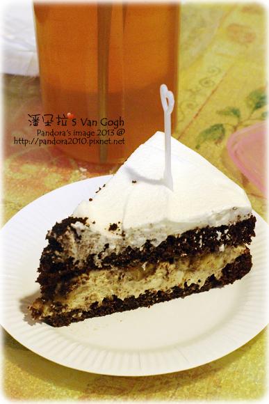 2013.02.20-(D2惡魔蛋糕)巧克力香蕉蛋糕