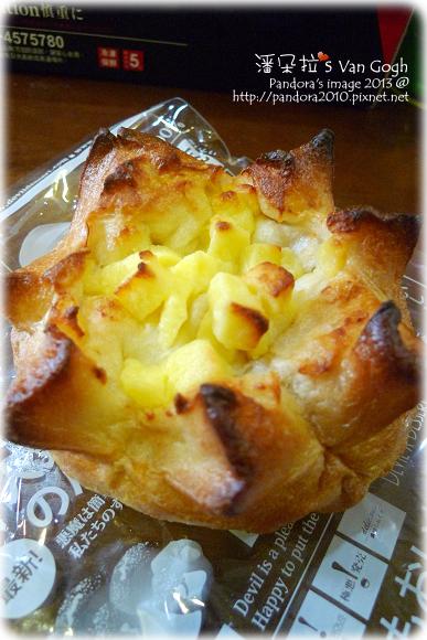 2013.02.21-(D2)法式乳酪麵包