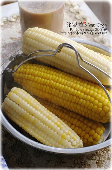 2013.02.23-甜玉米、糯玉米、G7越南咖啡