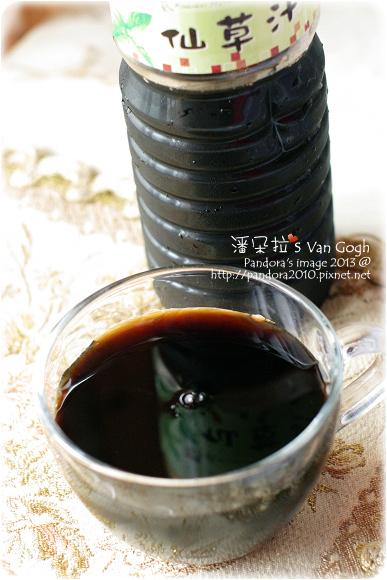 2013.03.01-(仙草巷)仙草汁