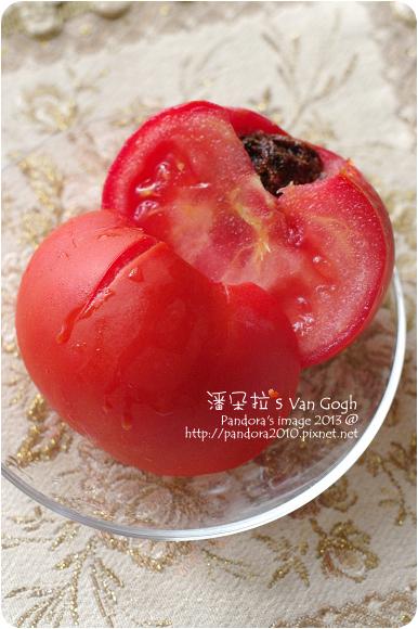 2013.03.09-冰凍蕃茄