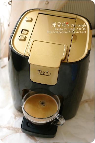 2013.03.18-(Caffe Tiziano)Delicato咖啡