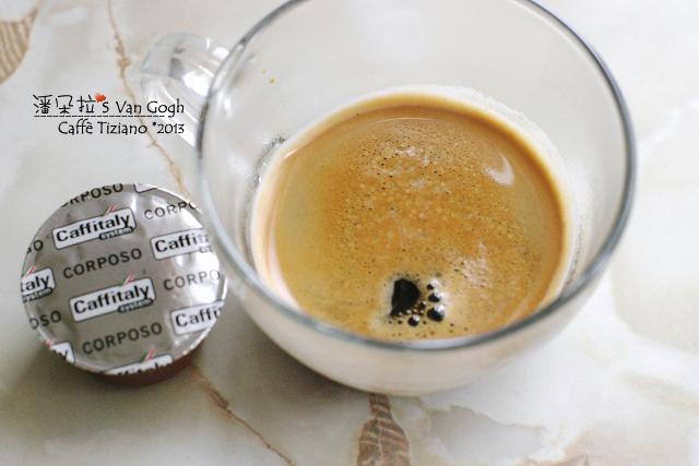 Caffe Tiziano-Corposo