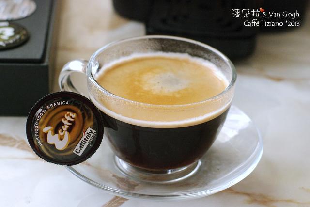 Caffe Tiziano-Prezioso
