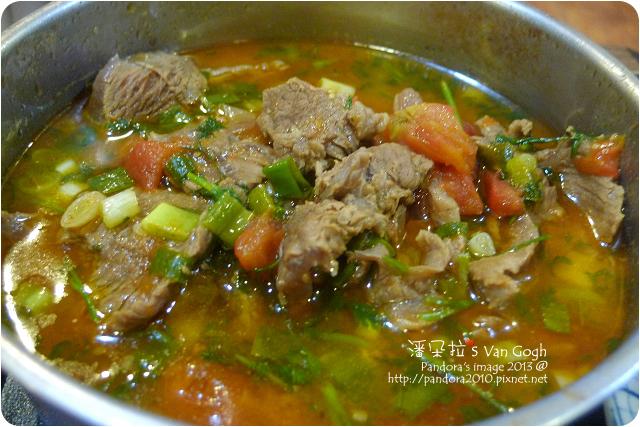 2013.03.20-蕃茄牛肉湯
