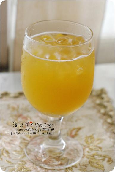 2013.03.22-苦瓜蜜汁