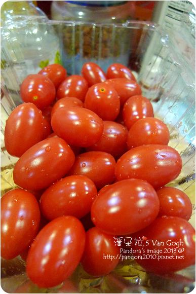 2013.03.27-溫室蕃茄