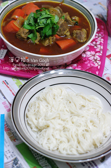 2013.12.15-咖哩牛肉、麵線.jpg