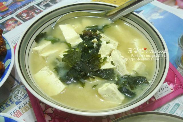 2013.12.20-海帶豆腐味噌湯.jpg