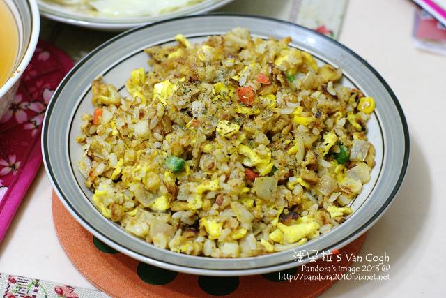 2013.12.25-漢堡肉蛋炒飯.jpg