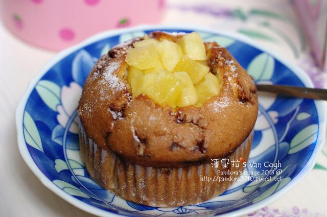 2013.12.26-焦糖肉桂馬芬+奶油蘋果.jpg