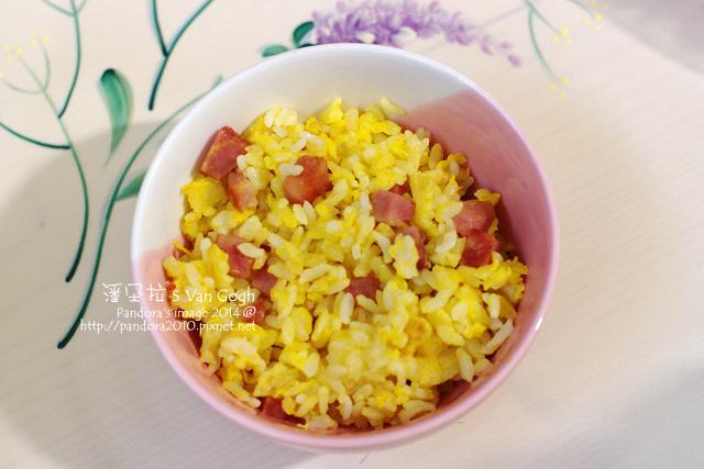 2014.01.17-香腸黃金蛋炒飯.jpg