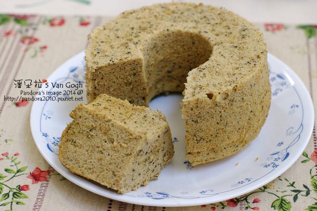 GABA元氣奶茶蛋糕
