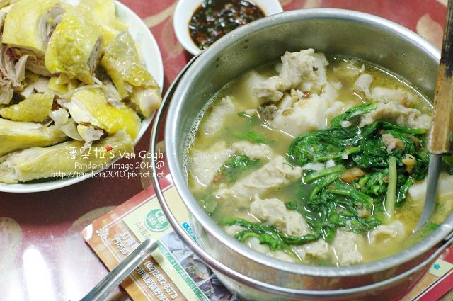2014.01.31-蘿蔔糕肉羹湯、白斬雞.jpg