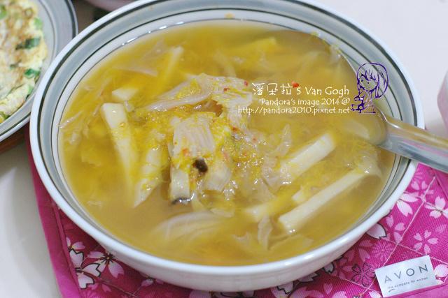 2014.02.13-杏鮑菇南瓜泡菜湯.jpg