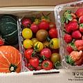 2014.02.28-自家莊園。南瓜、蕃茄、草莓-2.jpg