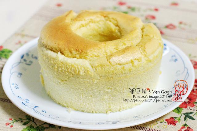 蜜豆奶蛋糕
