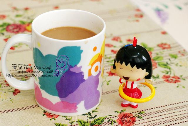 2014.03.29-(卡薩)濾泡咖啡-曼特寧+(品皇)奶茶.jpg