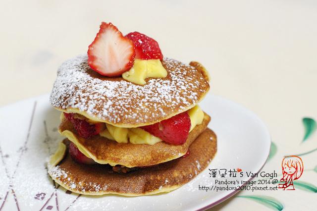 2014.04.01-辣草莓布丁千層蛋糕.jpg