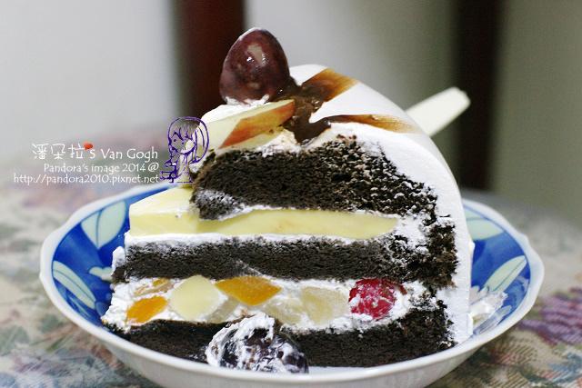 2014.05.12-巧克力奶油蛋糕.jpg