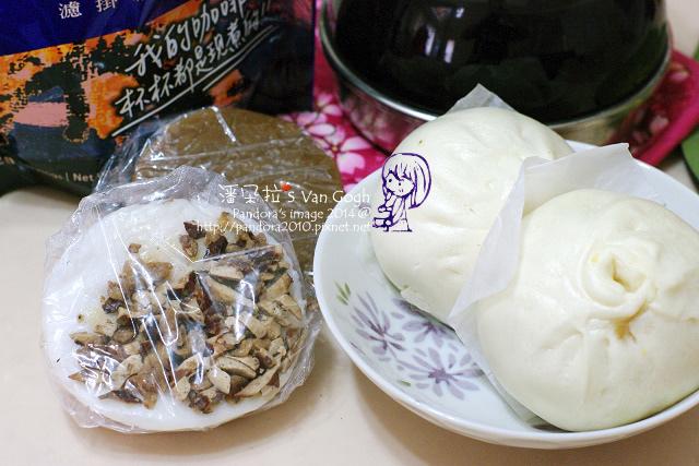 2014.08.13-客家水粄、蛋黃肉包、濾掛咖啡-法蘭斯重烘焙、英式紅茶.jpg