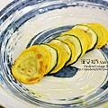 2015.01.17-香料橄欖油煎櫛瓜片-.jpg