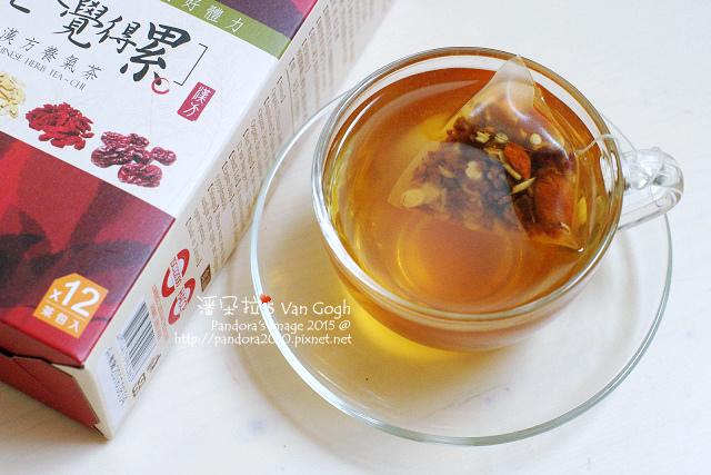 (謙善草本)有機漢方養氣茶