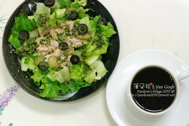 2015.05.22-黑綠鮪魚沙拉、(米森)有機高山即溶咖啡-2.jpg