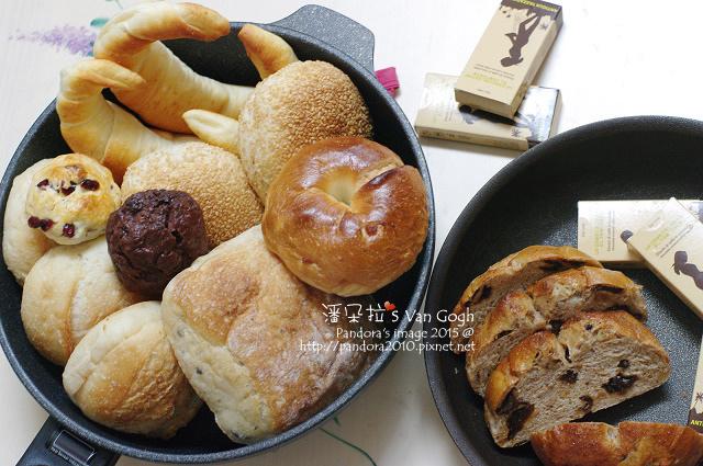 2015.07.15-Amber。麵包、巧克力.jpg