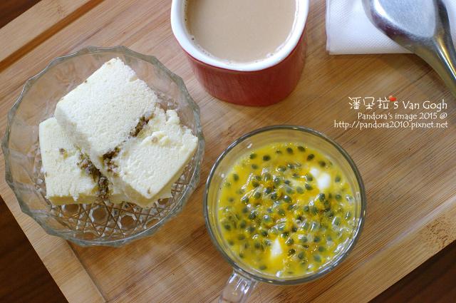 2015.08.18-低脂優格+百香果、水蒸鹹蛋糕、(雀巢)二合一無糖咖啡-3.jpg