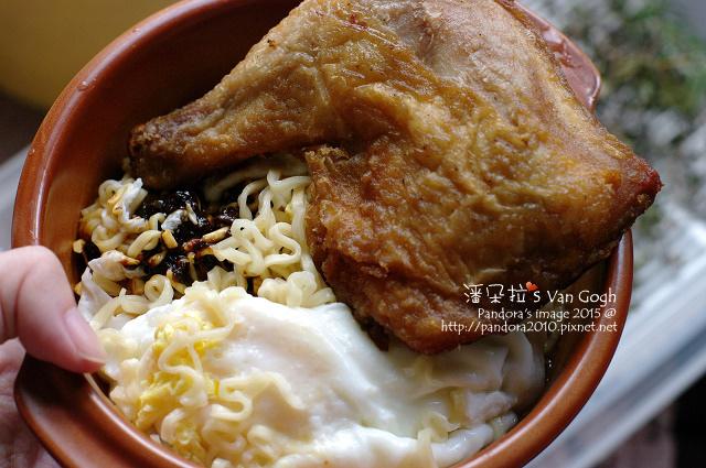 2015.08.19-(維力)炸醬麵+蛋、炸雞腿-.jpg