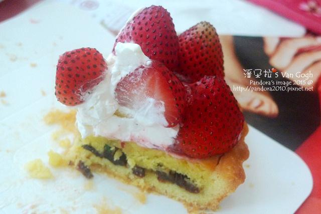 2015.09.08-(亞蘿蔓)草莓派.jpg