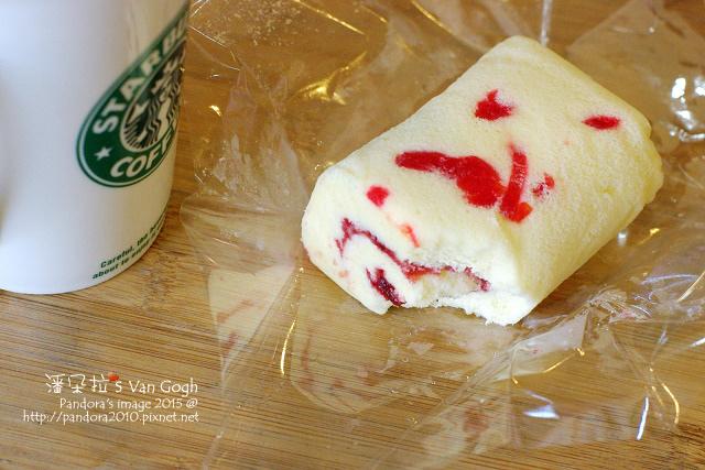 2015.09.09-覆盆莓蛋糕卷、黑咖啡-.jpg