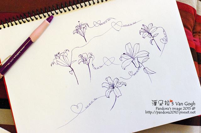 2015.09.18-繪百合花.jpg