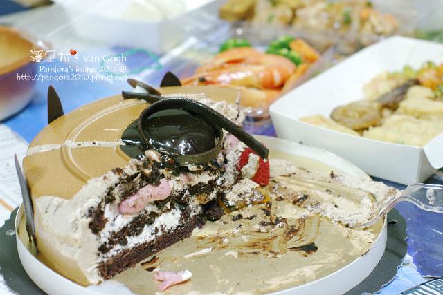 2015.09.20-鮮蝦、魚捲、小菜、蛋糕.jpg