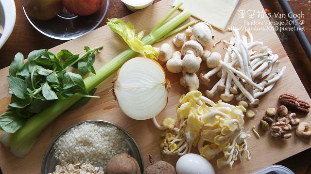 2015.10.05-(健健美2號套餐)食材。蔬菜蕈菇.jpg