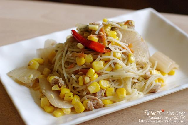 2016.03.03-鮪魚玉米泡菜義大利麵.jpg