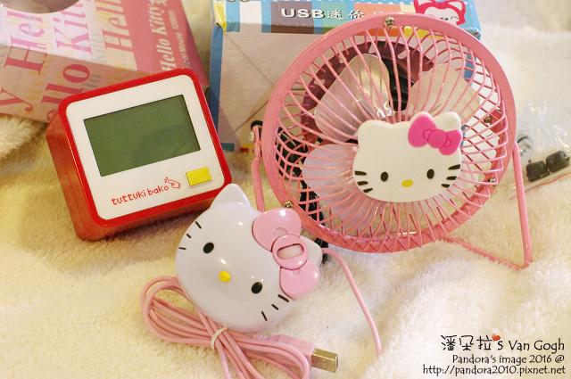 2016.05.18-Kitty的涼風扇、滑鼠、很妙的tuttuki bako手戳盒子.jpg