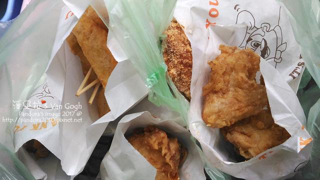 2017.08.03-(美樂福炸雞)香雞排、炸雞腿、炸雞翅、甘梅薯條.jpg