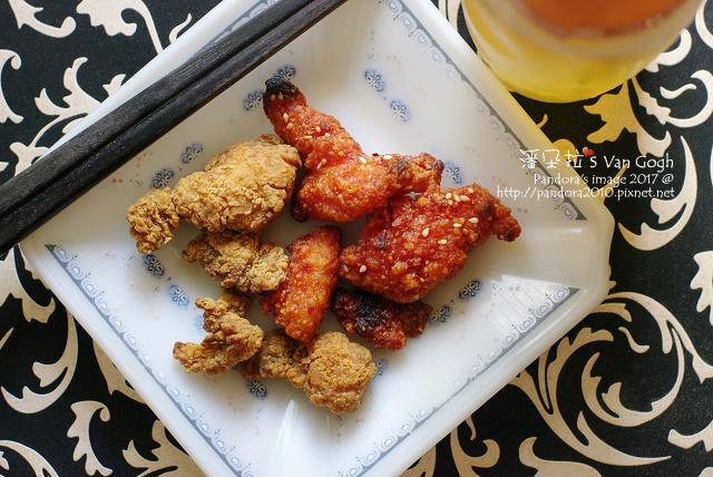 2017.10.02-(7-11)蒜味香酥雞、韓式風味炸雞、蜂蜜檸檬汁.jpg
