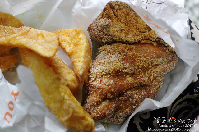 2017.11.21-(美樂福)香雞排、甘梅薯條.jpg