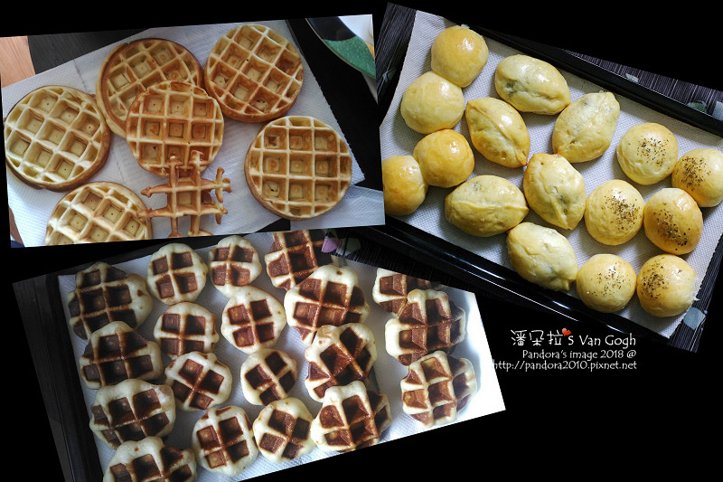 2018.04.01~04.15-Pandora%5Cs Van Gogh。飲食-廚房。鬆餅餐包.jpg