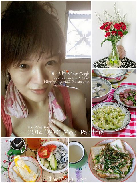 Pandora's 健健美(2)-2014.09.01 Mon. Pandora.jpg