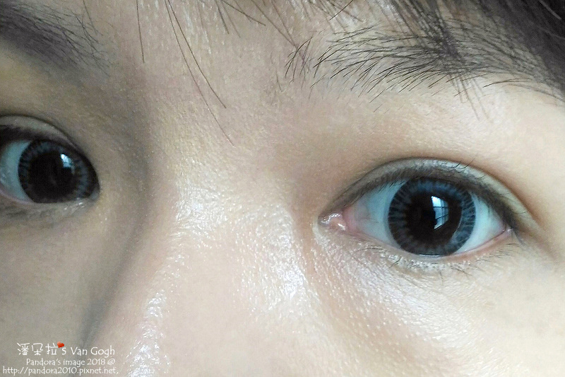 2018.08.30-Pandora's Van Gogh。晶碩隱形眼鏡-5.jpg