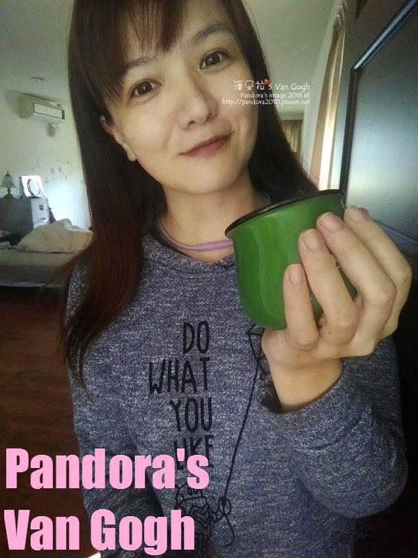 Pandora's Van Gogh