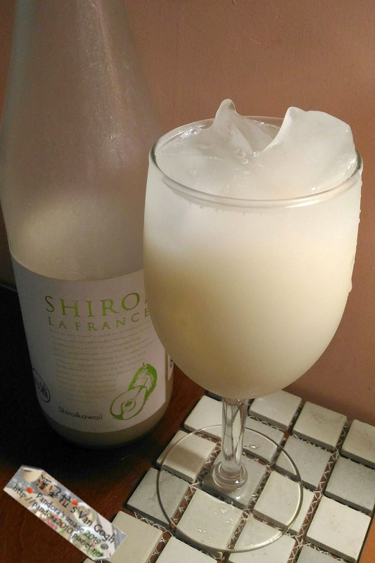 2019.06.25-Kawaii SHIROI LAFRANCE-西洋梨奶酒-2.jpg