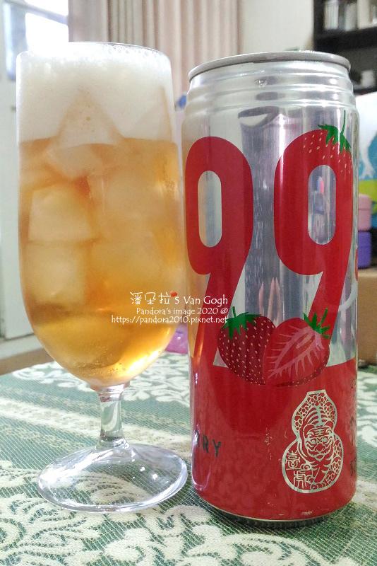 2020.03.22-(臺虎精釀)美莓大顆粒啤酒 9.99% 500mL.jpg