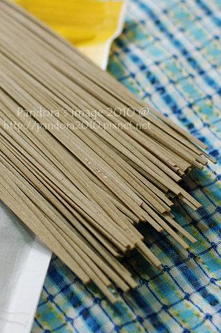 《五木》舞色工坊蕎麥麵