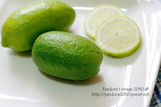萊姆 Lime